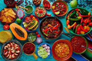 nourriture systeme digestif