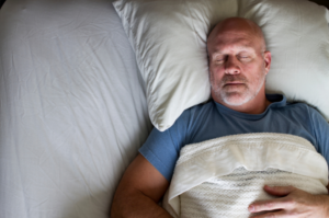 sommeil recuperation