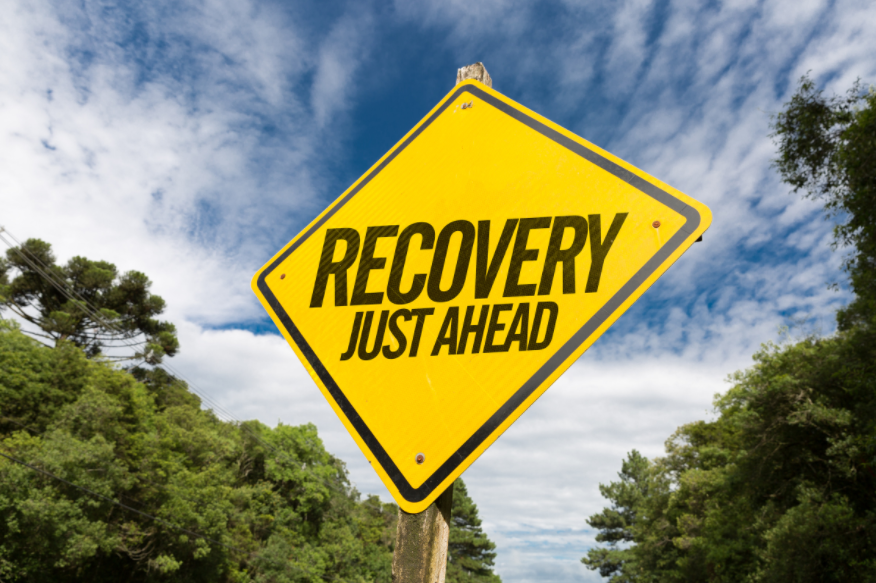 recuperation sport